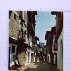 Postales: POSTAL - MURCIA - Nº 24 - LA ALBERCA, CALLE LARGA - EDICIONES STVDIO 1965. Lote 85552124
