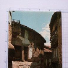 Postales: POSTAL - MURCIA - Nº 188 - LA ALBERCA, RINCON DEL CAMPITO - EDICIONES STVDIO 1977. Lote 85552356