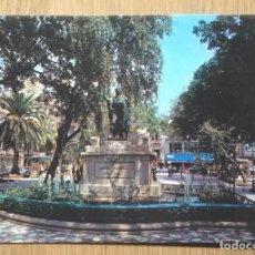 Postales: CARTAGENA - PLAZA DE SAN FRANCISCO. Lote 85814544