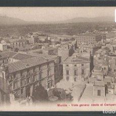 Postales: MÚRCIA - VISTA GENERAL DESDE EL CAMPANARIO - P.Z.10635 - P20280. Lote 86032548
