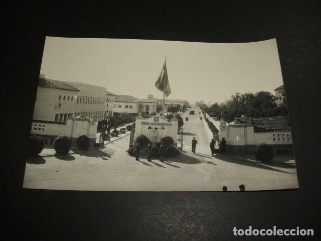 SAN JAVIER MURCIA BASE MILITAR POSTAL FOTOGRAFICA (Postales - España - Murcia Antigua (hasta 1.939))