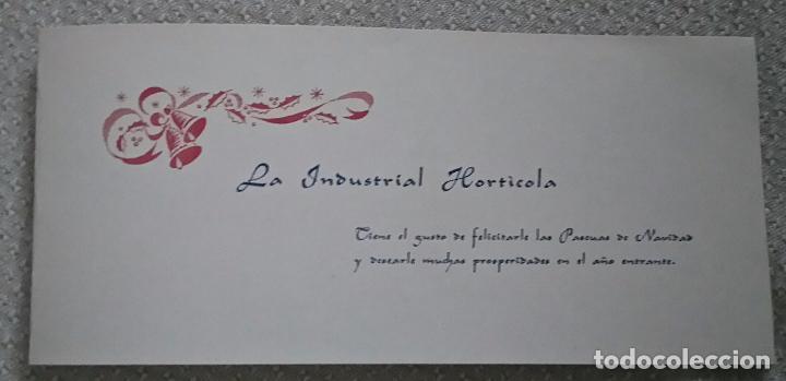 Postales: INDUSTRIAL HORTICOLA PIMENTON MOLINA DE SEGURA MURCIA - Foto 2 - 86592380