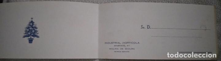 Postales: INDUSTRIAL HORTICOLA PIMENTON MOLINA DE SEGURA MURCIA - Foto 3 - 86592380