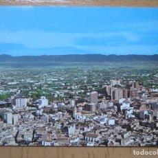 Postales: LORCA. MURCIA. VISTA PANORAMICA. (ED. ARRIBAS Nº30).. Lote 86707860
