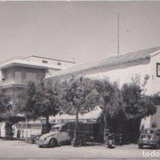 Postales: SANTIAGO DE LA RIBERA (MURCIA) - VISTA DE LA FONDA NUEVA. Lote 87033104