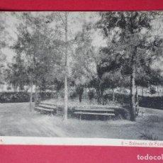 Postales - ANTIGUA POSTAL - JARDINES - BALNEARIO FORTUNA (MURCIA)... R-6122 - 87055620