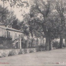 Postales: LORCA (MURCIA) - ALAMEDAS. Lote 87190740
