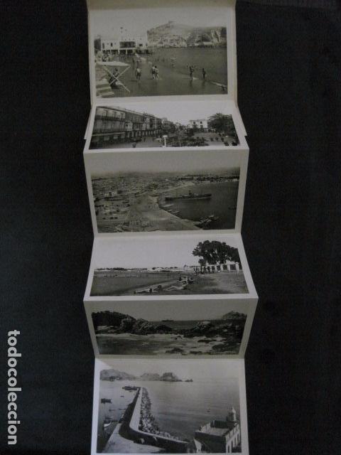 Postales: RECUERDO DE AGUILAS - MURCIA - BLOCK 10 POSTALES - VER FOTOS -(4.179) - Foto 4 - 87544260