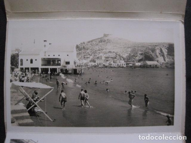 Postales: RECUERDO DE AGUILAS - MURCIA - BLOCK 10 POSTALES - VER FOTOS -(4.179) - Foto 5 - 87544260