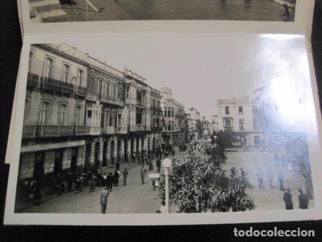 Postales: RECUERDO DE AGUILAS - MURCIA - BLOCK 10 POSTALES - VER FOTOS -(4.179) - Foto 6 - 87544260