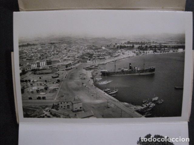 Postales: RECUERDO DE AGUILAS - MURCIA - BLOCK 10 POSTALES - VER FOTOS -(4.179) - Foto 7 - 87544260