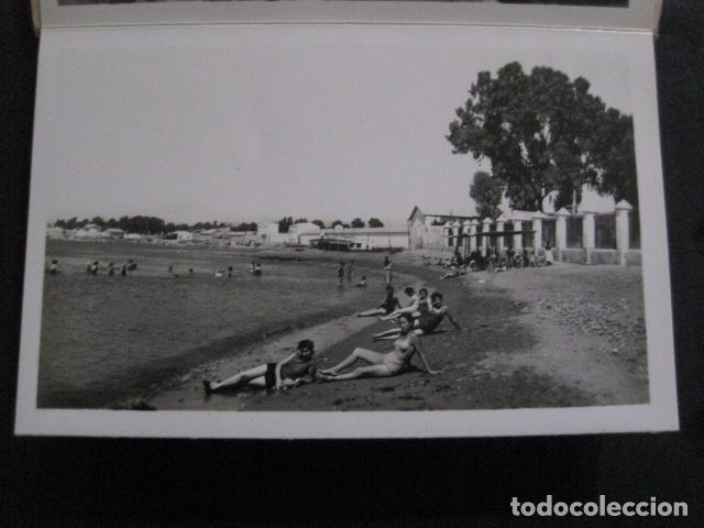 Postales: RECUERDO DE AGUILAS - MURCIA - BLOCK 10 POSTALES - VER FOTOS -(4.179) - Foto 8 - 87544260