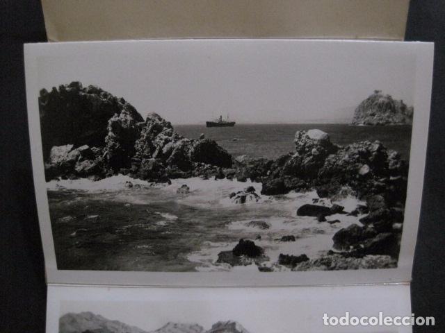 Postales: RECUERDO DE AGUILAS - MURCIA - BLOCK 10 POSTALES - VER FOTOS -(4.179) - Foto 9 - 87544260