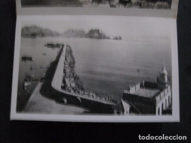 Postales: RECUERDO DE AGUILAS - MURCIA - BLOCK 10 POSTALES - VER FOTOS -(4.179) - Foto 10 - 87544260