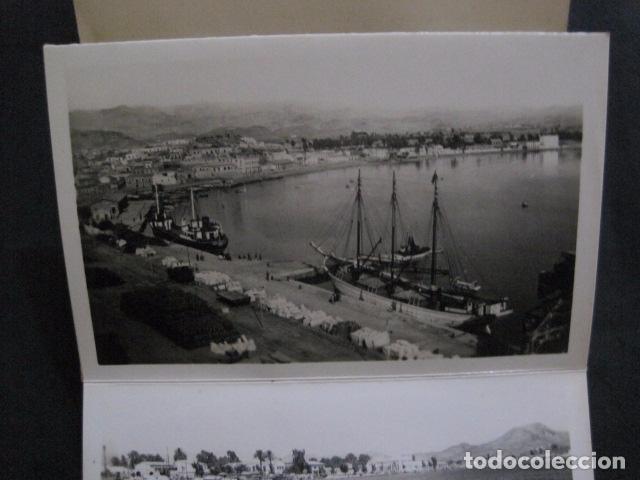 Postales: RECUERDO DE AGUILAS - MURCIA - BLOCK 10 POSTALES - VER FOTOS -(4.179) - Foto 11 - 87544260