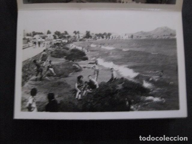 Postales: RECUERDO DE AGUILAS - MURCIA - BLOCK 10 POSTALES - VER FOTOS -(4.179) - Foto 12 - 87544260
