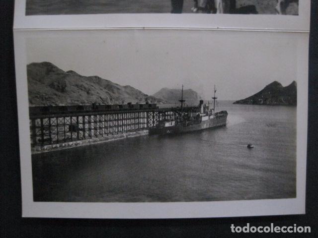 Postales: RECUERDO DE AGUILAS - MURCIA - BLOCK 10 POSTALES - VER FOTOS -(4.179) - Foto 14 - 87544260