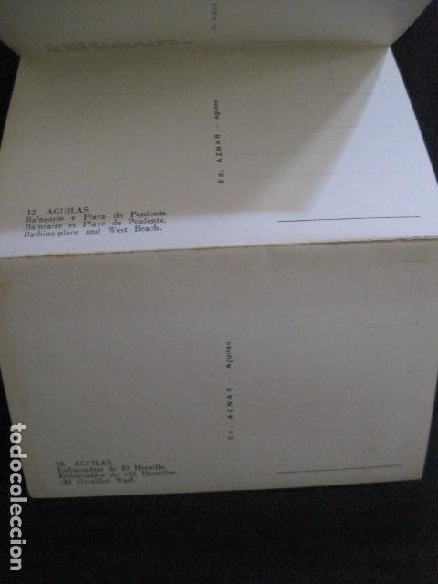 Postales: RECUERDO DE AGUILAS - MURCIA - BLOCK 10 POSTALES - VER FOTOS -(4.179) - Foto 15 - 87544260