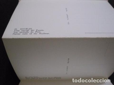 Postales: RECUERDO DE AGUILAS - MURCIA - BLOCK 10 POSTALES - VER FOTOS -(4.179) - Foto 18 - 87544260