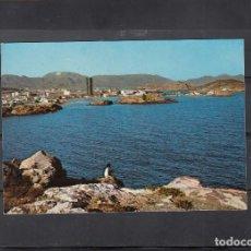 Cartoline: 2.016 PUERTO DE MAZARRON. VISTA GENERAL. Lote 87708500