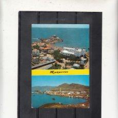 Cartoline: PLAYAS DE MAZARRON. Lote 87709284