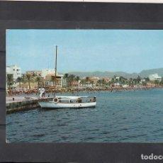 Cartoline: PUERTO DE MAZARRON - 8 . Lote 87710940