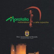 Postales: POSTAL CASTILLO. MORATALLA. Lote 96187739