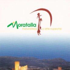 Postales: POSTAL PANORAMICA. MORATALLA. Lote 96187779