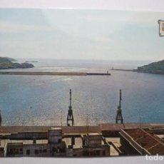 Postales: POSTAL CARTAGENA - PUERTO ENTRADA. Lote 96926875