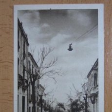 Postales: YECLA - MURCIA - CALLE DE S. FRANCISCO - ED. HUECOGRABADO FOURNIER - NO CIRCULADA.. Lote 98701295