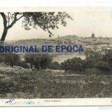 Postales: (PS-52849)POSTAL FOTOGRAFICA DE BULLAS-VISTA GENERAL. Lote 98705371