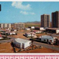 Postales: D50 POSTAL MAR DEL CRISTAL CARTAGENA (MURCIA), AÑO 1965, URBANIZACION MAR DEL CRISTAL. Lote 99358431