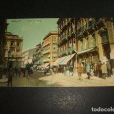 Postales: CARTAGENA MURCIA PUERTAS DE MURCIA. Lote 99896879