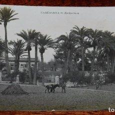 Postales: FOTO POSTAL DE CARTAGENA. MEDIA SALA. N.8. NO CIRCULADA. LA INDUSTRIAL FOTOGRAFICA.. Lote 100713471