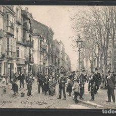 Postales: CARTAGENA - CALLE DEL DUQUE - P23724. Lote 103311115
