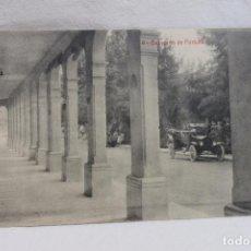 Postales: POSTAL Nº 4 BALNEARIO DE FORTUNA, MURCIA, FOTOTIPIA THOMAS.. Lote 106937611