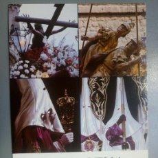 Postales: POSTAL CARTAGENA SEMANA SANTA 1991 MURCIA. Lote 107011483