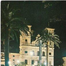 Postales: ** A1798 - POSTAL - MURCIA - PLAZA SANTO DOMINGO - CRUZ DE LOS CAIDOS. Lote 107086919
