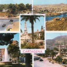 Postales: CARTAGENA . EDICIONES ARRIBAS. Lote 112294899