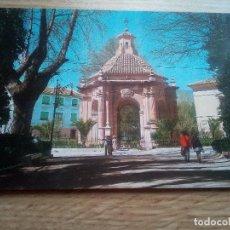 Postales: CARAVACA DE LA CRUZ. Lote 112762135