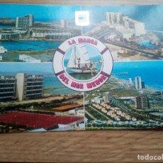 Postales: LA MANGA DEL MAR MENOR. Lote 112762159