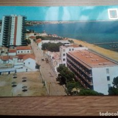 Postales: SANTIAGO DE LA RIBERA. Lote 112762299