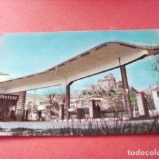 Postales: CARAVACA DE LA CRUZ ( MURCIA ) CASTILLO. Lote 113505043