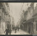 Postales: MURCIA - CALLE PRINCIPE ALFONSO - FOTOGRAFICA - ARCHIVO ROISIN - VER REVERSO - (51.994). Lote 113707383
