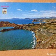 Postales: ANTIGUA POSTAL AGUILAS MURCIA VISTA PARCIAL EL HORNILLO. Lote 115108487