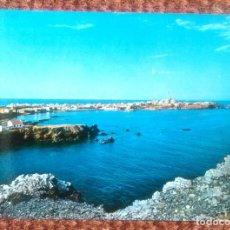 Postales: CABO DE PALOS - VISTA PANORAMICA. Lote 116747163