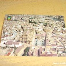 Postales: LORCA ( MURCIA ) VISTA PARCIAL ZONA MONUMENTAL. Lote 116816431