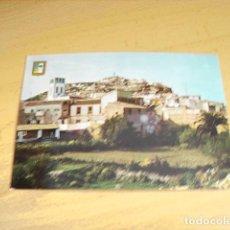 Postales: PUERTO LUMBRERAS ( MURCIA ) VISTA DE LA PARTE ANTIGUA. Lote 155199384