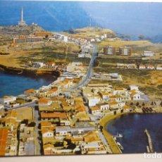 Postales: POSTAL CABO DE PALOS -VISTA AEREA. Lote 118253359