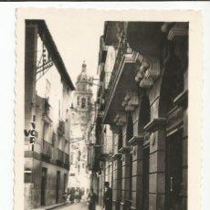 Postales: MURCIA - CALLE DE FRENERÍA - Nº 13 ED. ARRIBAS. Lote 118562235